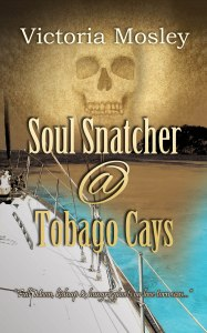 Victoria Mosley - Soul Snatcher - Kindle Cover (1)