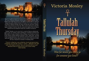 Victoria Mosley - Tallulah Thursday - Full Final