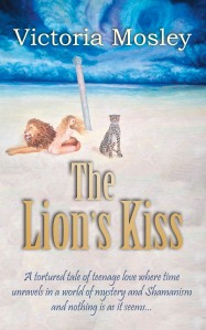 Victoria Mosley - The Lion's Kiss - Kindle Cover
