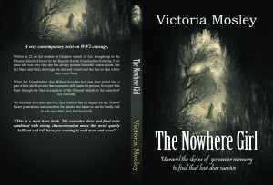 Victoria Mosley - The Nowhere Girl - Full