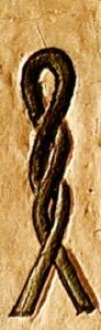knot glph
