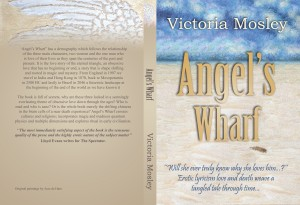 Victoria Mosley - Angel's Wharf - Full Preview