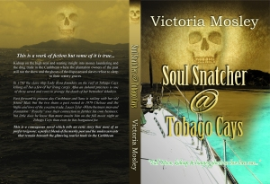 A - Victoria Mosley - Soul Snatcher - Full Preview