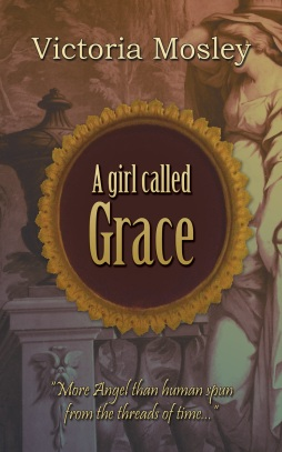 Victoria Mosley - A Girl Called Grace - Kindle cover